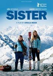 Trailer Sister