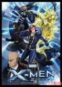 Subtitrare X-Men - Sezonul 1
