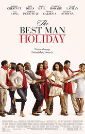 Trailer The Best Man Holiday