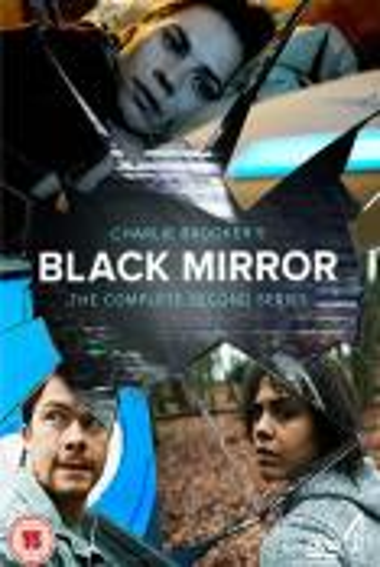 Subtitrare Black Mirror - Sezonul 2