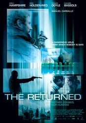Trailer The Returned