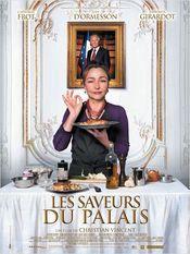Subtitrare Haute Cuisine (Les saveurs du Palais)