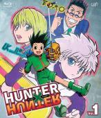 Subtitrare Hunter x Hunter