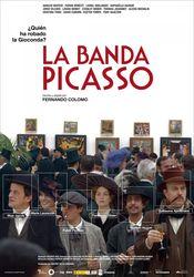 Subtitrare  La banda Picasso DVDRIP
