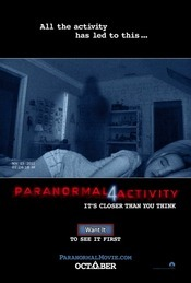 Subtitrare Paranormal Activity 4