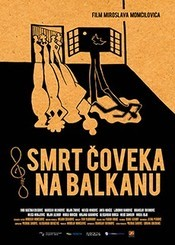 Trailer Death of a Man in the Balkans