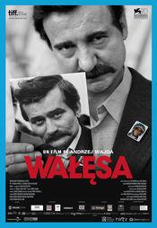 Trailer Walesa. Czlowiek z nadziei