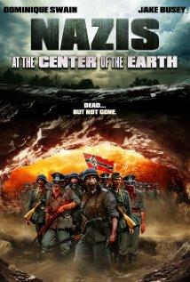 Trailer Nazis at the Center of the Earth