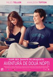 Trailer Two Night Stand