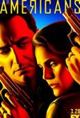 The Americans - Sezonul 4