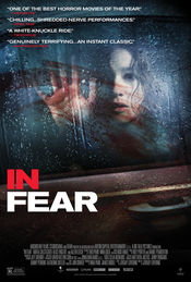 Trailer In Fear
