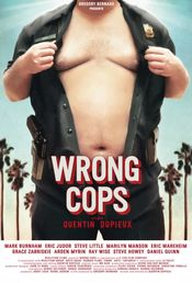 Trailer Wrong Cops