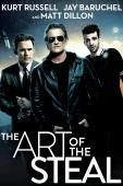 Subtitrare  The Art of the Steal HD 720p 1080p XVID
