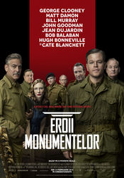 Trailer The Monuments Men