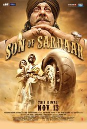 Trailer Son of Sardaar