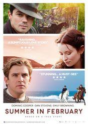 Trailer Summer in February