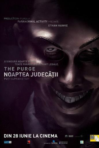Trailer The Purge