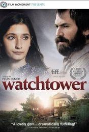Trailer Watchtower