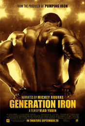 Trailer Generation Iron
