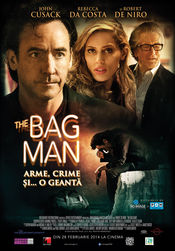 Trailer The Bag Man