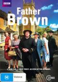 Subtitrare Father Brown - Sezonul 1