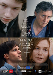 Subtitrare  Louder Than Bombs HD 720p 1080p XVID