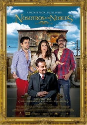 Trailer Nosotros los Nobles