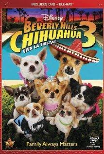 Trailer Beverly Hills Chihuahua 3: Viva La Fiesta!