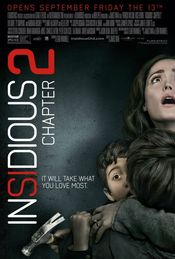 Trailer Insidious: Chapter 2