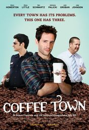 Trailer Coffee Town