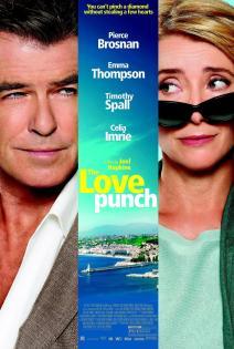 Trailer Love Punch
