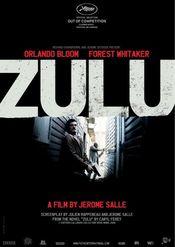 Trailer Zulu