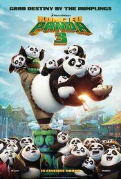 Subtitrare  Kung Fu Panda 3 HD 720p 1080p XVID