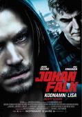 Trailer Johan Falk: Kodnamn Lisa