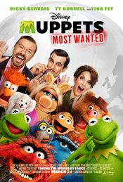 Subtitrare  Muppets Most Wanted DVDRIP HD 720p XVID