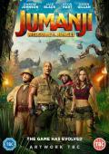 Trailer Jumanji: Welcome to the Jungle
