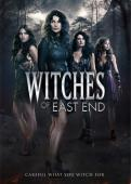 Subtitrare  Witches of East End - Sezonul 2 HD 720p