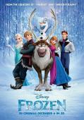 Trailer Frozen