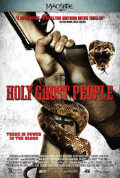 Trailer Holy Ghost People