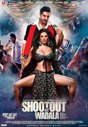 Trailer Shootout at Wadala