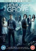 Subtitrare Hemlock Grove - Sezonul 1
