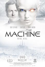 Subtitrare The Machine