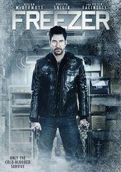 Trailer Freezer