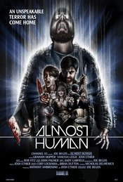 Trailer Almost Human