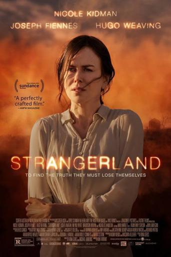 Trailer Strangerland