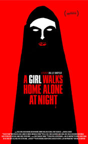 Trailer A Girl Walks Home Alone at Night