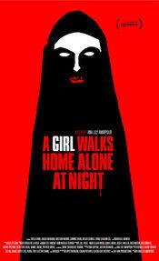 Subtitrare A Girl Walks Home Alone at Night