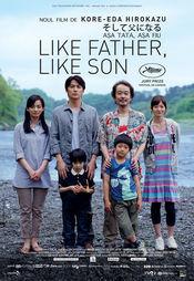 Trailer Like Father, Like Son