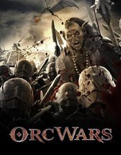 Trailer Orc Wars