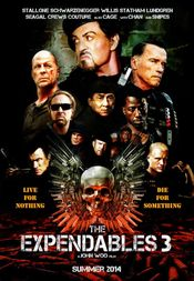Subtitrare  The Expendables 3 HD 720p 1080p XVID